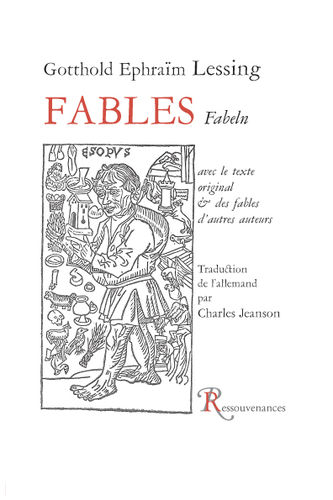 Lessing, Gotthold E. • Fables - Fabeln