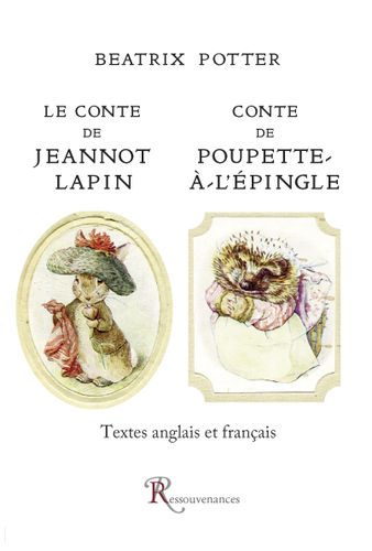 Beatrix Potter – Jeannot Lapin • Poupette-à-l'Épingle